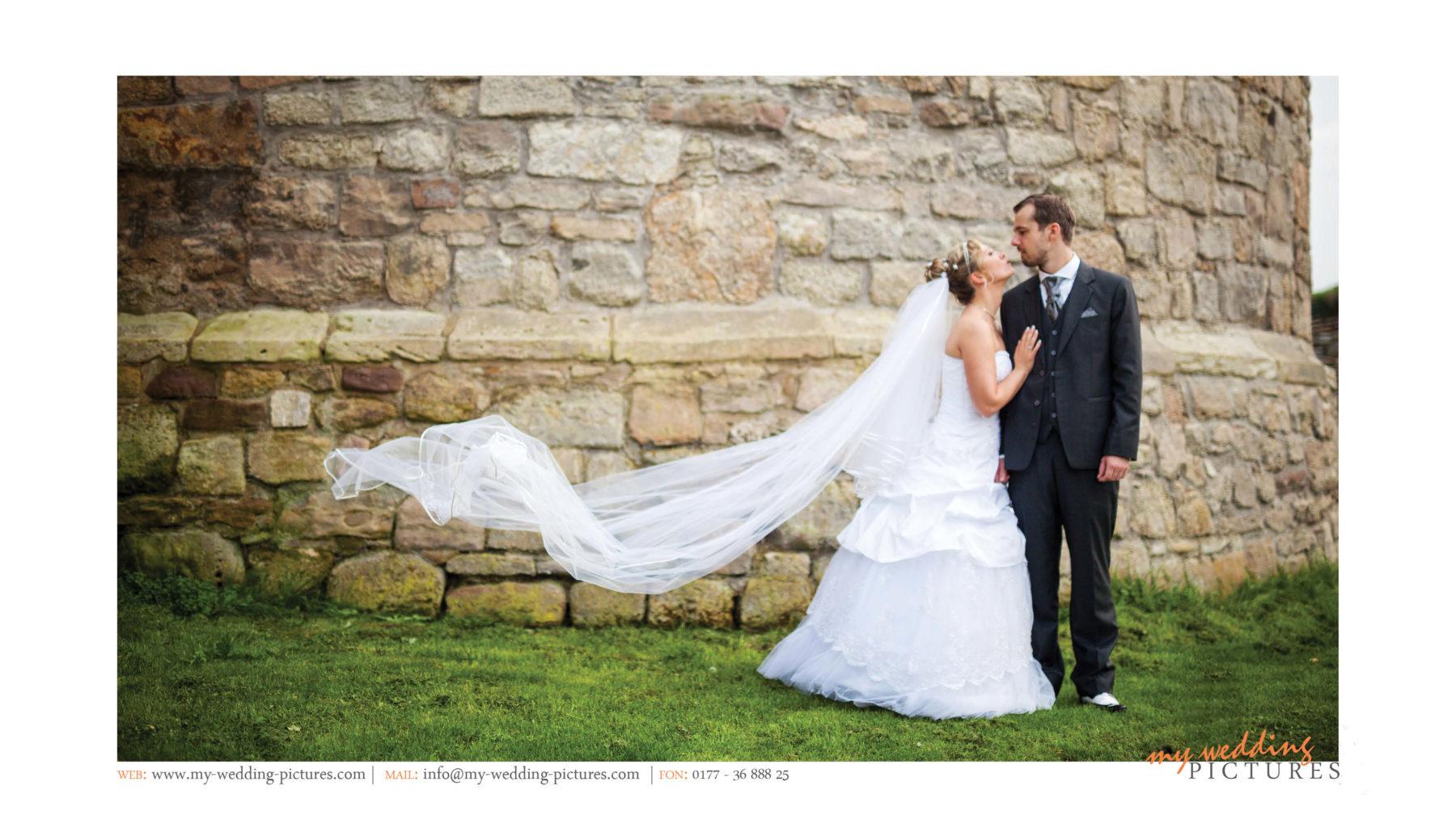 Hochzeitsfoto Heldrungen 2014