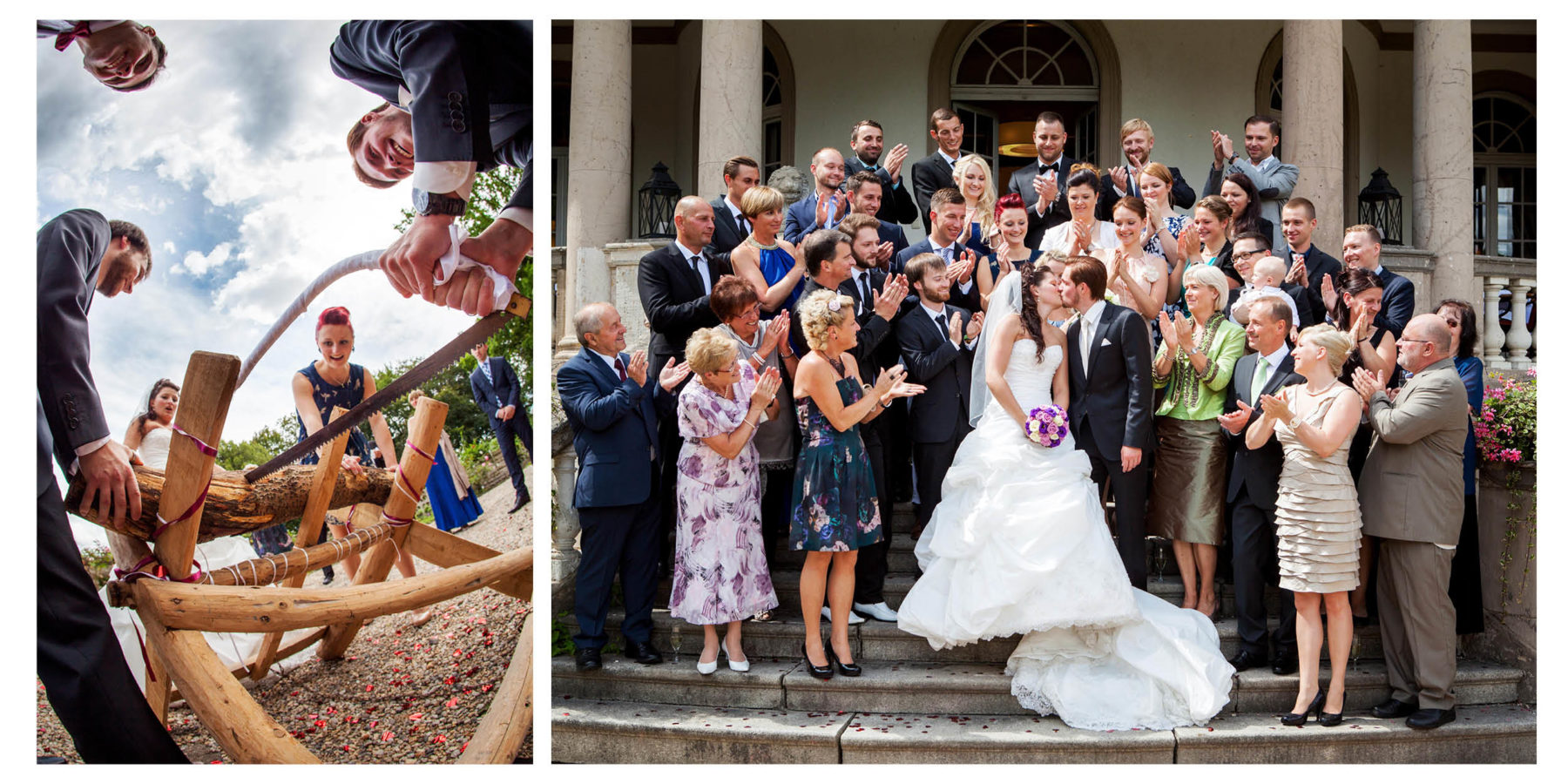 Hochzeit Pösnek 13