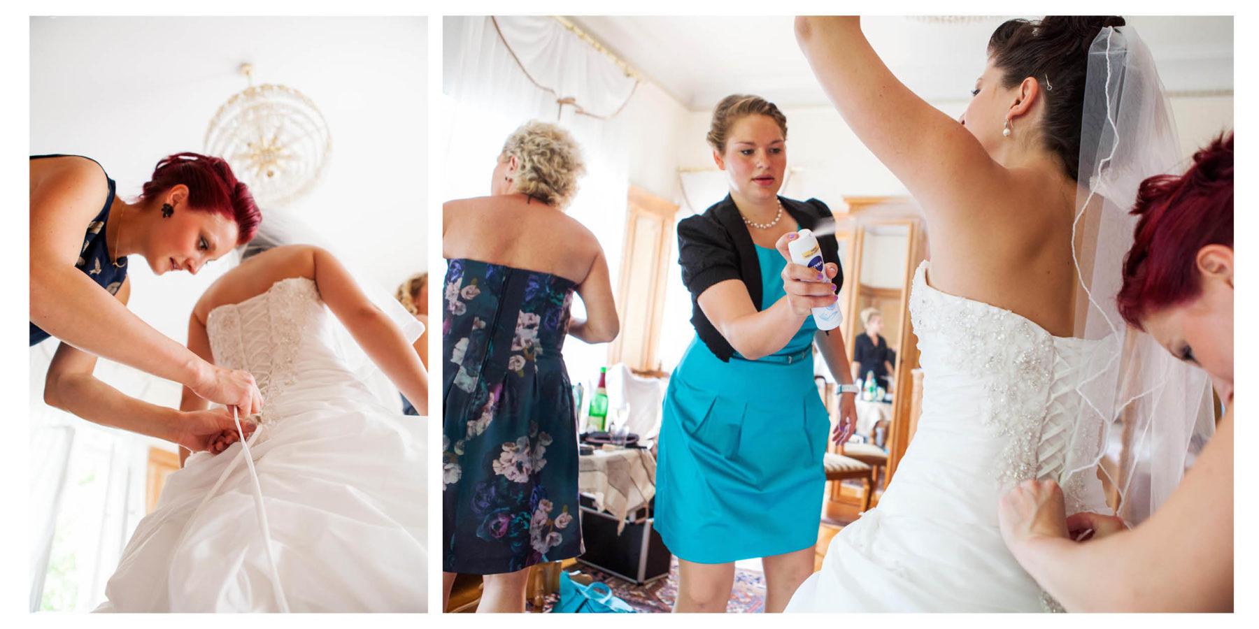 Hochzeit Pösnek 3