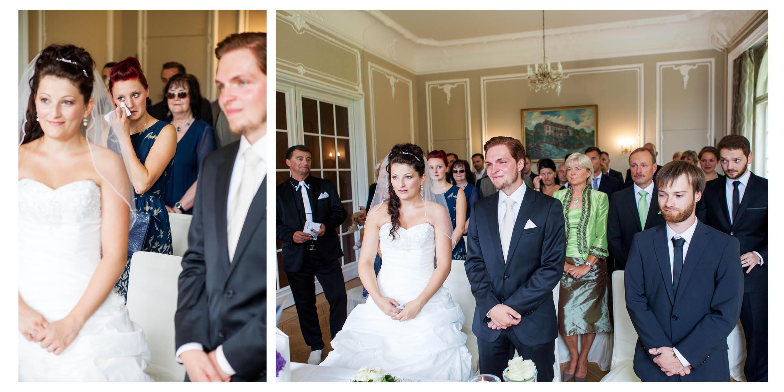 Hochzeit Pösnek 6