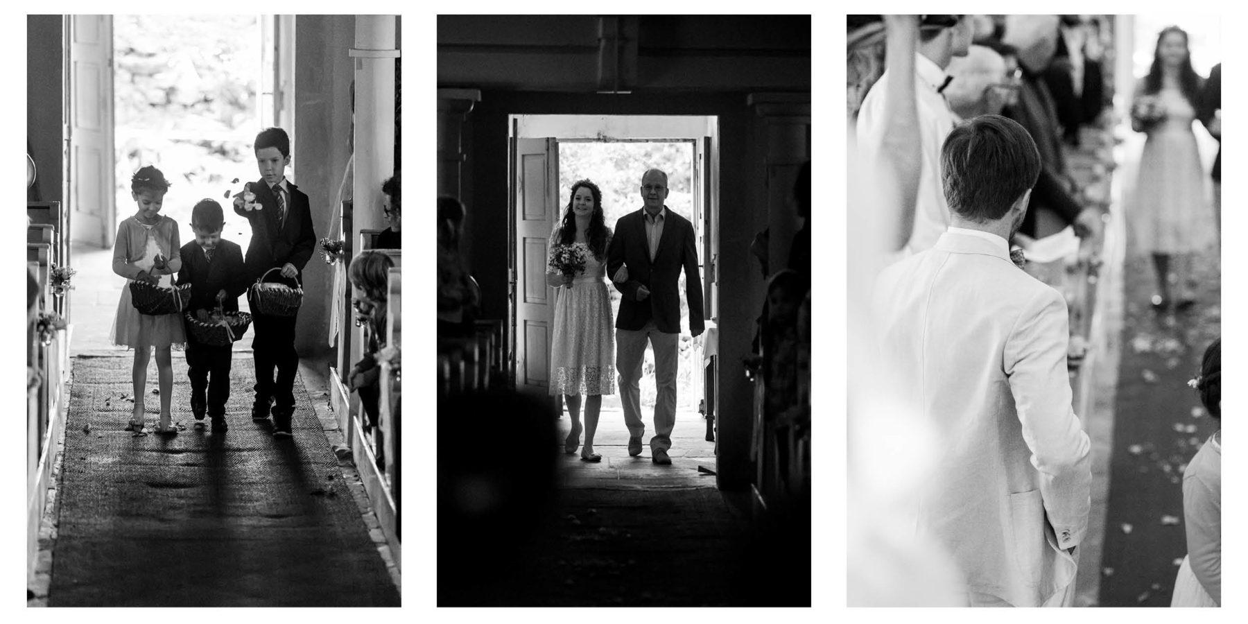 My Wedding Pictures Hochzeitsfotos Und Videos Vater Bringt Die Braut