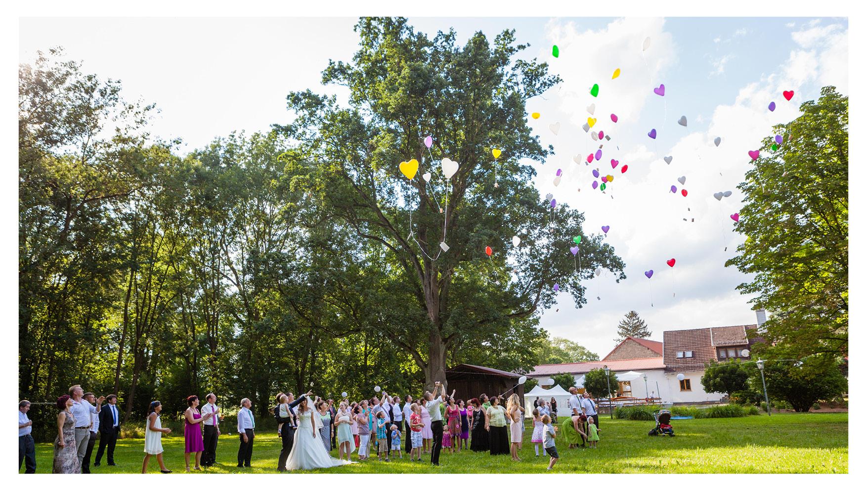 Hochzeit in Franken 17