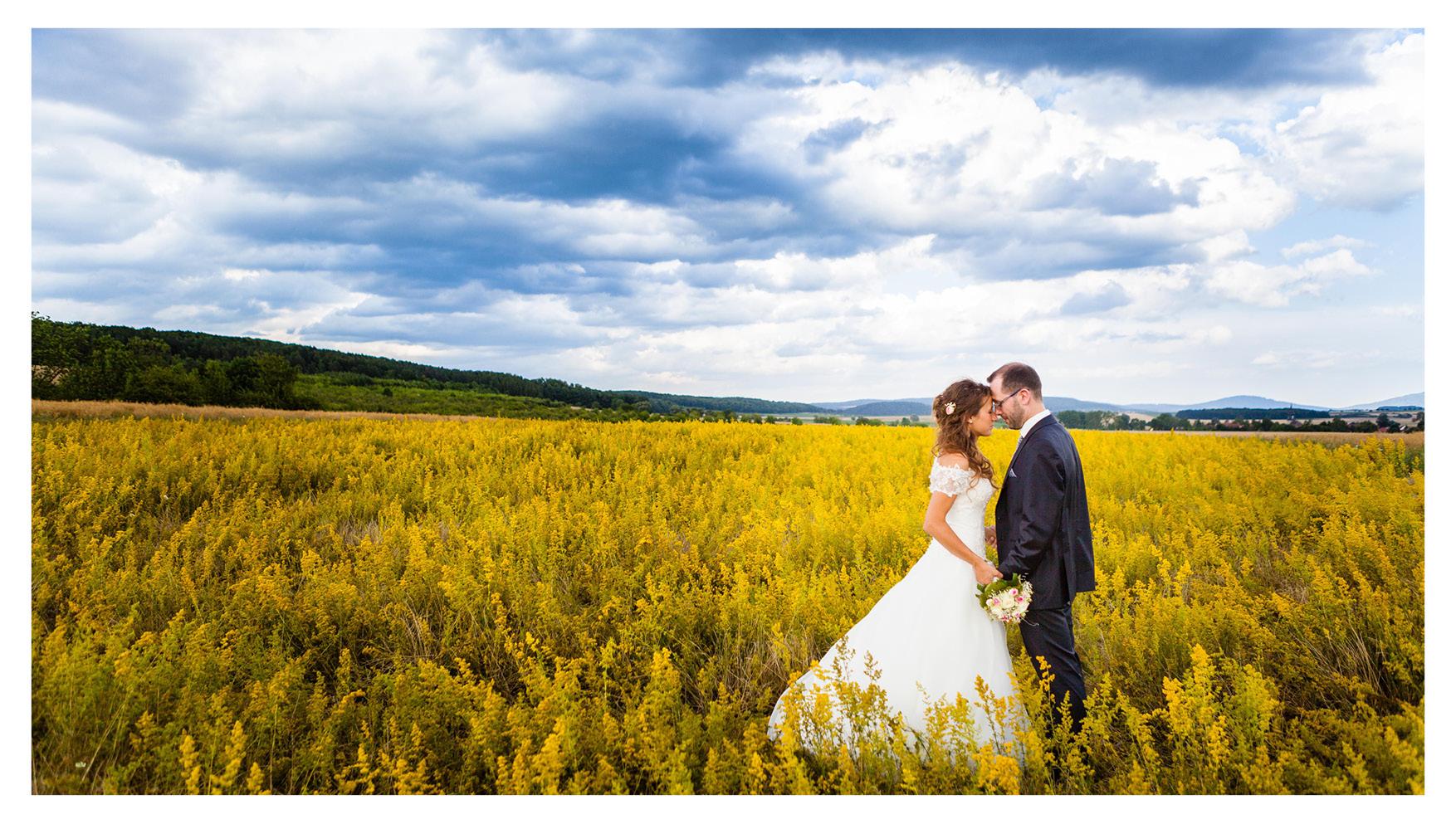 Hochzeit in Franken 21