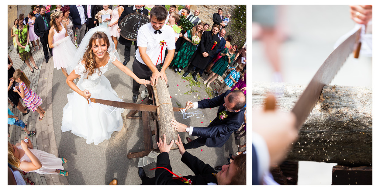 Hochzeit in Franken 7