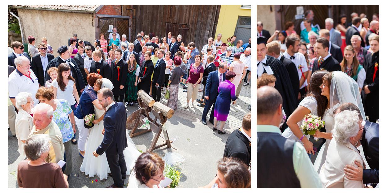 Hochzeit in Franken 9